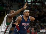 Navigation Support is Not Coming to NBA 2K11 After All