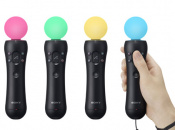 PlayStation Move Continues to Drive Accessory Sales Upward