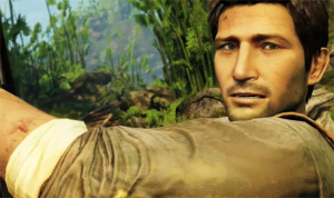 Looks Like Nathan Drake's Puppy-Dog Eyes Will Be Back Before You Know It.