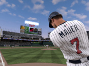 Be Part of MLB 11 The Show with a PlayStation Move Minigame
