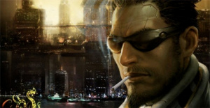 Oh Deus Ex, Where Have You Gone?