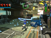 New PlayStation Move Heroes Screenshots Bash, Boom and Zap In