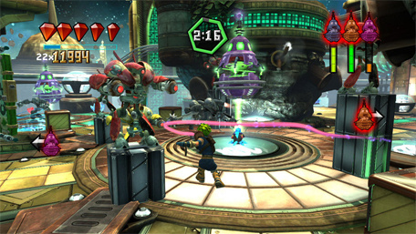 PlayStation Move Heroes Proves Video Games Can Include ...