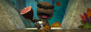 Sackboy's Prehistoric Moves Is Free For All PlayStation Plus Users Today.