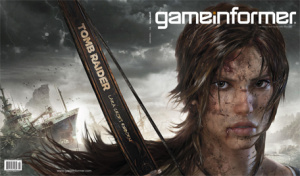 How Awesome Does The New Lara Croft Look? Very Awesome Is The Answer.