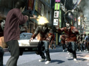The Yakuza Shoot Zombies In The Head This Coming March