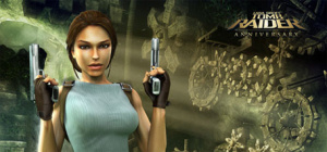 Pssht, Of Course We'll Play With You In HD Lara.