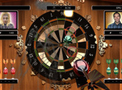 Top Darts Moves Onto The PlayStation Network This Month