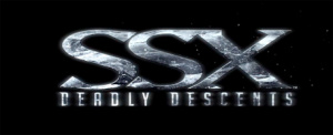 SSX: Deadly Descents Has A Bizarre Military Vibe To It.