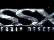 VGA 2010: SSX: Deadly Descents Takes Itself A Little Too Seriously