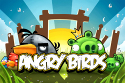 Angry Birds: Hyped To The Heavens, Actually A Bit Shit.