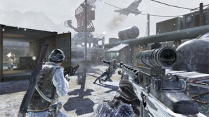 Treyarch's Still Committed To Call Of Duty: Black Ops On The PlayStation 3. Big Updates On The Way Apparently.