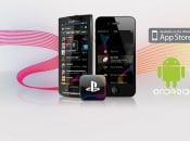 Official PlayStation Application Hits The iTunes / Android Marketplace