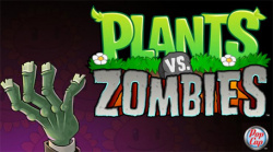 Plants Vs. Zombies Is Coming To The PlayStation 3 Next Month.