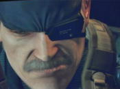 PlayStation Meeting 2011: Metal Gear Solid 4 Demonstrated On NGP