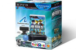 PlayStation Move Heroes Should Be Amazing. Fingers Crossed, Eh?
