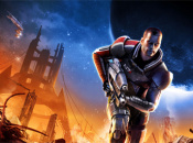 Workaround For Mass Effect 2 Save Glitch Detailed, Patch On The Way