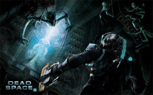 Get Some Throw-Back Plasma Cutter Action In Your Dead Space 2.