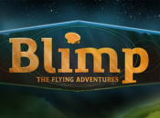 Competition: We've Got Ten Copies Of Blimp: The Flying Adventures To Give Away!