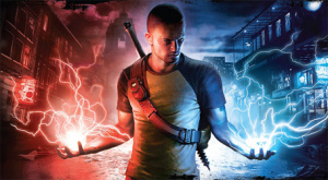 inFamous 2 Is Guaranteed To Be A Huge Summer Smash On PlayStation 3.