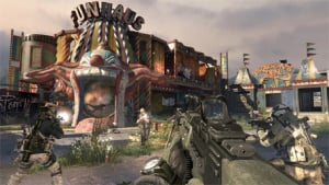 Infinity Ward's Prepping A Patch That Will Solve Modern Warfare 2's Security Exploits.