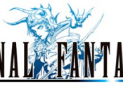 Original Final Fantasy Remakes Heading To The PSN In Europe