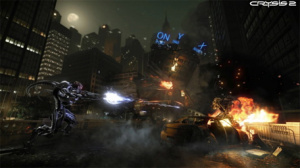 Looks Like Crysis 2 Will Probably Get A Demo On PlayStation 3.