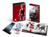 Square Enix Reveal The 3rd Birthday's Pretty Awesome Looking Twisted Edition
