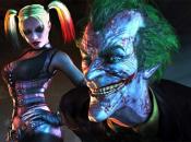 The Joker's Looking Rough In Batman: Arkham City