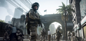 DICE Reckons Battlefield 3's In A Whole New Generation. It's Hard To Disagree.