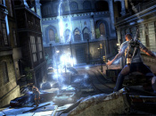 GDC 2011: inFamous 2 Joins The Roster Of 'Play Create Share' Titles