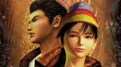 Someone Get Ryo On The Lucky Hit Stand Quick. We Need To Fund The Development Of Shenmue III Somehow!