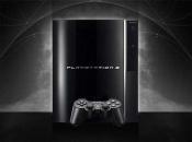 Happy Fourth European Birthday PlayStation 3!