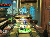 PlayStation Move Heroes Demo (North America)