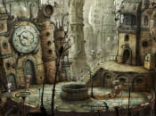 Report: Quirky PC Title Machinarium Is Headed To PlayStation 3 This Year