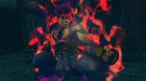 How Do You Feel About Paying For More Street Fighter IV?