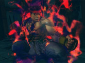 By The Way: Super Street Fighter IV Arcade Edition Is Coming As DLC