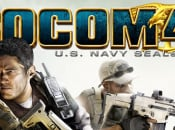 SOCOM 4, PlayStation Move and Sharp Shooter Tips