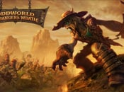 Just Add Water To Reveal Oddworld: Stranger's Wrath HD And More This Month