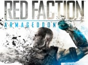 Red Faction: Armageddon Demo Incoming Next Week (If The PlayStation Network's Back Online!)