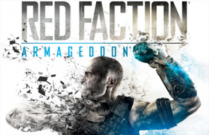 You'll Have To Wait A Few Extra Days To Get Your Hands On Red Faction: Armageddon.
