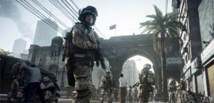 Yup, DICE Is Still Talking Up Battlefield 3's Preorder DLC.