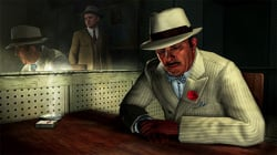 L.A. Noire's 'Nicholson Electroplating' Arson Case Will Release Next Month.