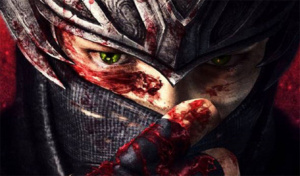 Eight-Player Multiplayer In A Ninja Gaiden Game? Sure.