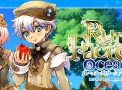 Natsume to Show Off Rune Factory: Oceans at E3