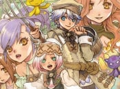 Rune Factory Sails the Tides of Destiny Later This Year