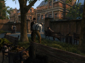 Sherlock Holmes Brings Victorian Crime Solving To PlayStation 3