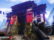 Sniper: Ghost Warrior 2 Looks Gorgeous On CryEngine