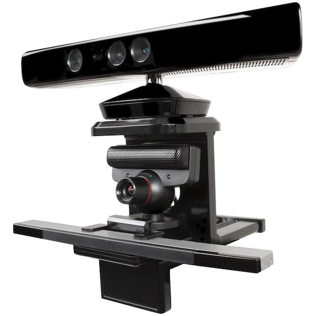 xbox 360 kinect sensor bar - photo #32