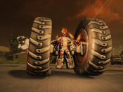 David Jaffe Won't 'Cut The Balls Off' Twisted Metal In Order To Pander To European Tastes